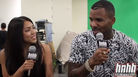 """Game """"Talks Favorite Cartoons & What His Kids Have Taught Him"""" Video"""