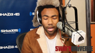 "Childish Gambino Freestyles Over Drake's ""Pound Cake"""