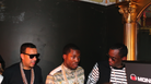 """Puff Daddy - Diddy, Meek Mill & French Montana Preview """"We Dem Boyz"""" Remix Feat. Meek Mill & French Montana"""