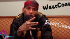 "Kid Ink Plays A Game Of ""Westcoast Or Eastcoast"""