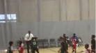 This Rec League Basketball Coach Has Zero Chill And Blocks His Own Player