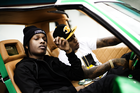 "Tour Dates Announced For Wiz Khalifa & A$AP Rocky's ""Under The Influence"" Tour"