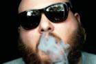 Rumor: Did Action Bronson Sign To TDE?