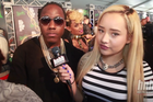 HNHH Does BET Green Carpet With Snoop Dogg, Eve, Ace Hood, Stalley & More (Part 2)