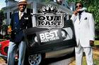 OutKast's 10 Best Music Videos