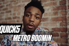 "Metro Boomin Discusses ""Metro Thuggin"" & Announces ""20 & Boomin"" Mixtape"