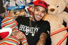 Chris Brown Covers Billboard Magazine [Update: Chris Brown Speaks On Prison, Assault Case]