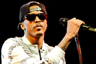August Alsina Passes Out During Concert In NYC [Update: August Remains Hospitalized]
