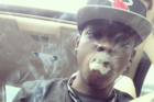 Bobby Shmurda Arrested & Released For Smoking Weed