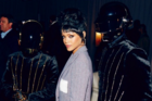 """Rihanna Shares New Single, """"American Oxygen,"""" Exclusively On TIDAL"""