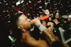 Kid Cudi Covers Complex With Jeremy Piven