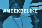 Here Are The Funniest #MeekBeLike Tweets