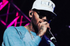 Chris Brown & Trey Songz Reportedly Working Towards Vegas Residency Show