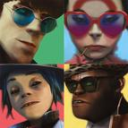 Humanz [Album Stream]
