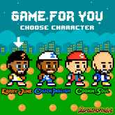 Larry June - Game for You Feat. Chuck Inglish