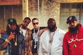"""Full Album Stream Available For MMG's """"Self Made Vol. 3"""""""
