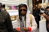 Lil Wayne Owes More Than $12 Million In Taxes