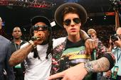 Lil Wayne Calls Out Justin Bieber's Manager For Talking Shit About Lil Twist