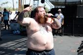 """Action Bronson's """"Mr. Wonderful"""" Coming """"Early 2015"""""""