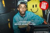 10 Essential Bishop Nehru Tracks