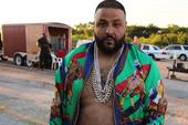 DJ Khaled Is No Longer With Cash Money