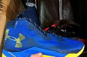Check Out Samples Of The Under Armour Curry 2.5