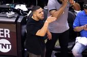 Drake Trolled The Cleveland Cavs On Instagram Following Huge Game 4 Victory