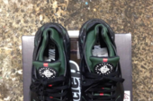 """Gucci"" Nike Air Huarache Customs For Gucci Mane's Release"