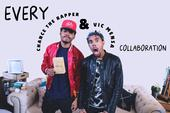 Every Chance The Rapper & Vic Mensa Collaboration