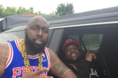 "Stream Trae The Truth's ""Another 48 Hours"" Mixtape"
