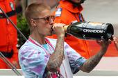 Justin Bieber Shows Support For Kanye West In Taylor Swift Feud