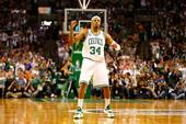 Paul Pierce Will Be Retiring As A Member Of The Boston Celtics