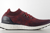 "Adidas Unveils ""Burgundy"" Ultra Boost Uncaged"