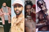 VOTE: Whose Album Are You Most Hyped For In 2017?