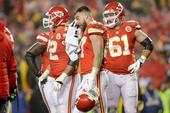 Travis Kelce Trashes Refs After Loss To Steelers