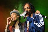 "Snoop Dogg Announces ""Mount Kushmore"" Tour With Wiz Khalifa, Lil Uzi Vert, Others"