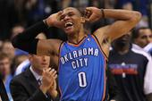 """Russell Westbrook Overjoyed With Shoutout In Kendrick Lamar's """"The Heart Part 4"""""""