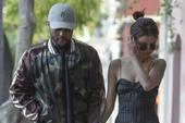 The Weeknd & Selena Gomez Shut Down The PDA When Spotted In Buenos Aires