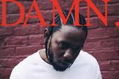 "Stream Kendrick Lamar's New Album ""DAMN."""