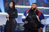 "DJ Khaled Confirms He's Got Nicki Minaj Vocals For ""Grateful"""