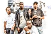Julio Jones And Migos Star In Champs Sports Spring Campaign