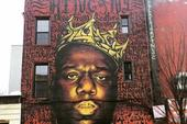 Notorious B.I.G. Mural Will Be Destroyed