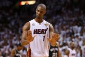 Chris Bosh And Miami Heat Reportedly Agree To Part Ways