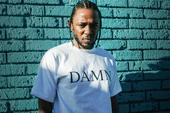 "TDE Rolls Out Another Line Of Kendrick Lamar's ""DAMN"" Merch"