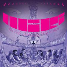 Shabazz Palaces - Quazarz vs. The Jealous Machines [Album Stream]