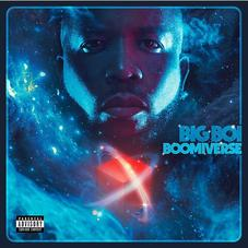 Big Boi - Boomiverse [Album Stream]