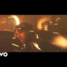 "Vic Mensa ""Rage"" Video"
