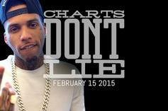 Charts Don't Lie: February 15