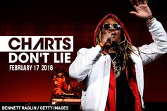 Charts Don't Lie: February 17