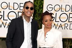 Hey Mama: Ty Dolla $ign, Wiz Khalifa & Others Reveal Their First Big Purchase For Their Mom